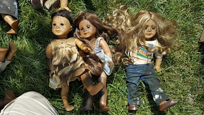 Doll Repair | North Carolina | Mumford Restoration