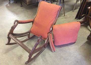 Antique U0026 Furniture Repair