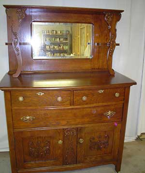 Antique & Furniture Refinishing