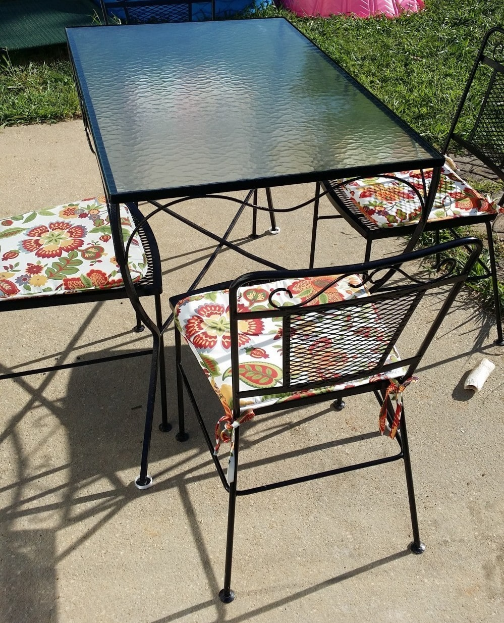 Mumford Restoration of Raleigh, NC provides quality outdoor furniture repair & restoration to Raleigh, Cary, Durham and Chapel Hill, as well as the surrounding areas from Greensboro to Fayetteville. Call (919) 510-6310.