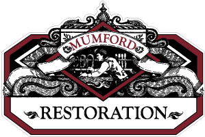 Wonderful Mumford Restoration Mumford Restoration ...