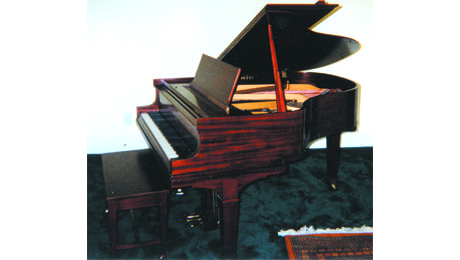 Piano Refurbishing